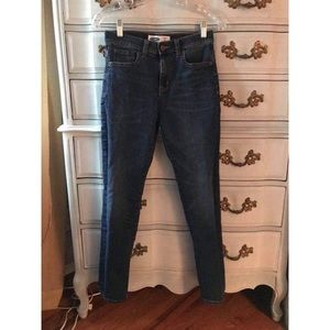 Boys jeans size 14 excellent condition